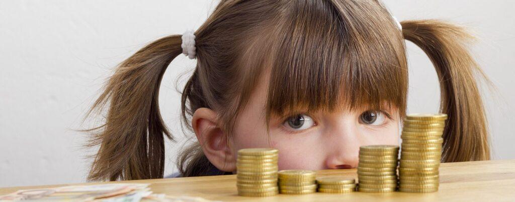 rodinne pridavky na deti z nemecka