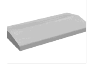 betonova strieska sikma