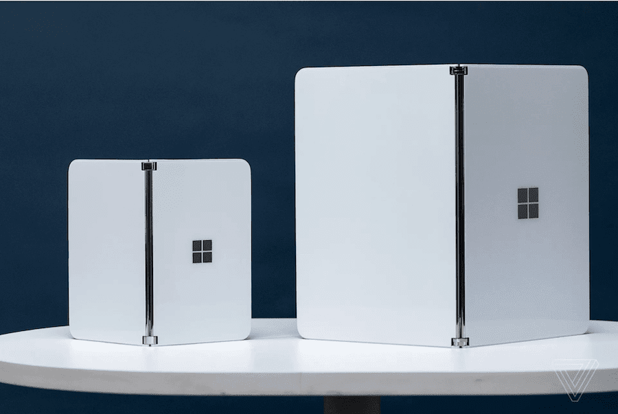 surface duo surface neo