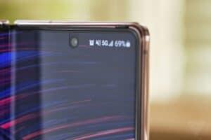 Galaxy Z Fold 2 recenzia