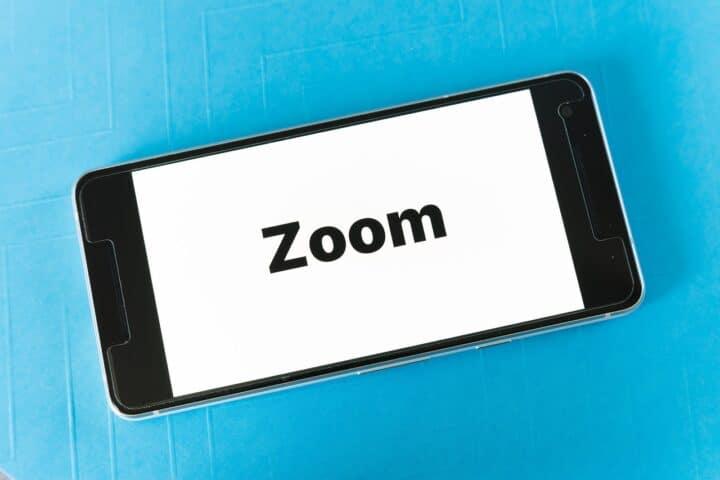 zoom aplikacia