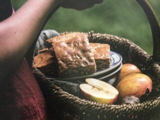 recept jablkovy kolac