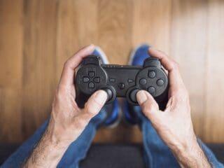 ps5 joystick