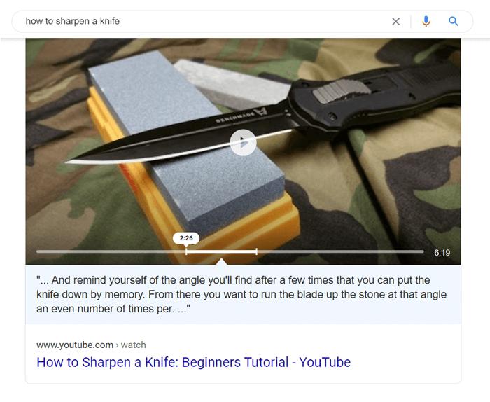 výsledky vyhľadávania video