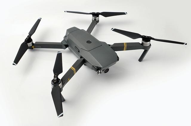 The New York Times informuje o používaní dronov policajnými oddeleniami