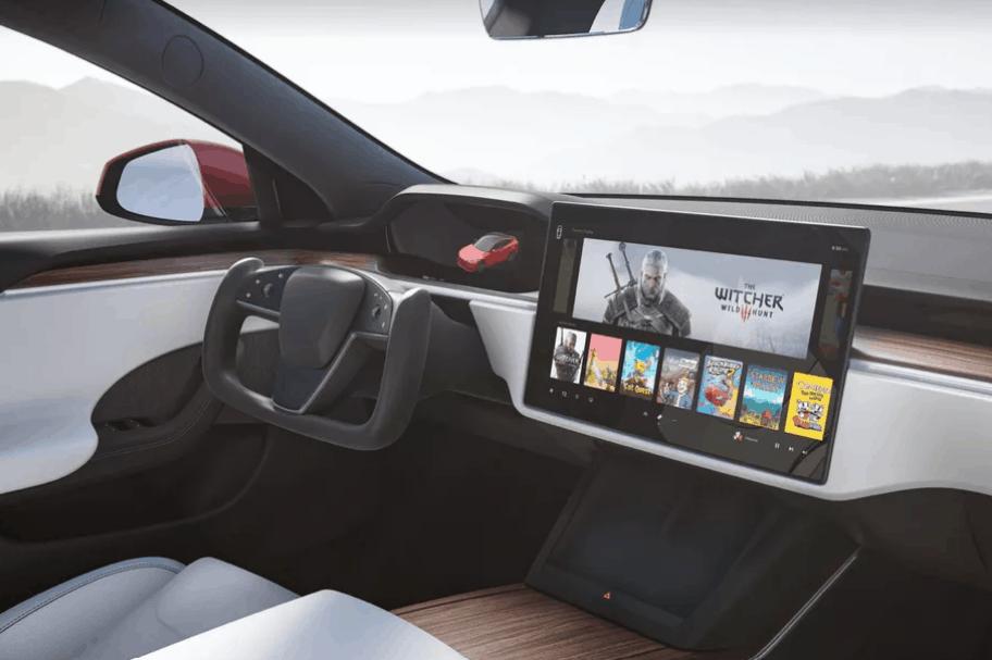 Tesla: Nový Model S bude sám radiť medzi jazdnými režimami