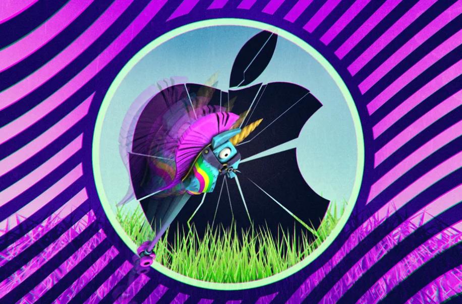 Spoločnosti Apple a Epic Games sa stretnú na súde