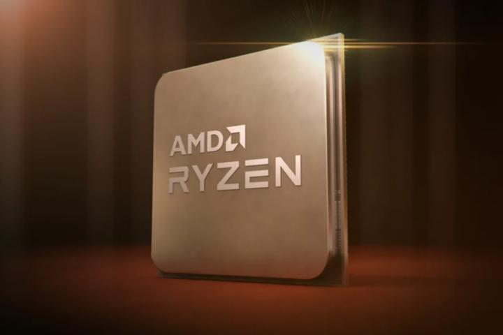 procesory Ryzen