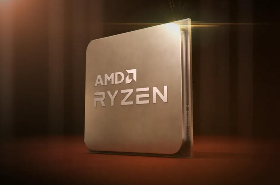 Spoločnosť AMD ponúka procesory Ryzen 5000 s integrovanou grafikou
