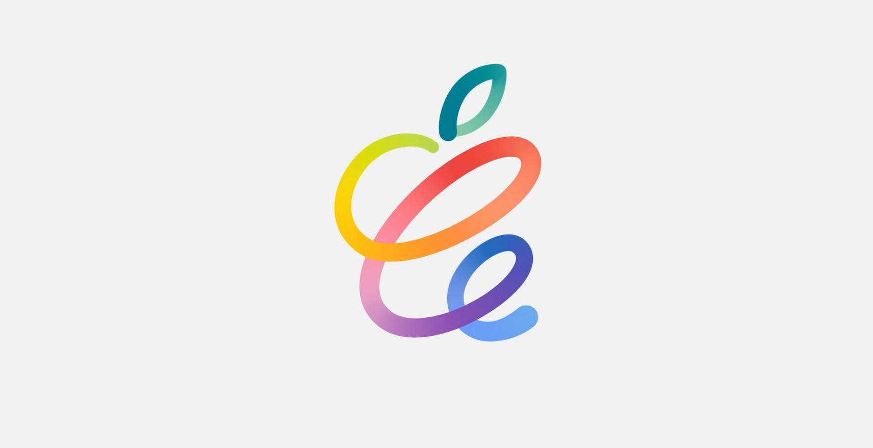 Apple novinky 2021 z udalosti Spring Loaded