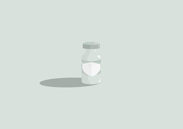 covid-19 vakcína