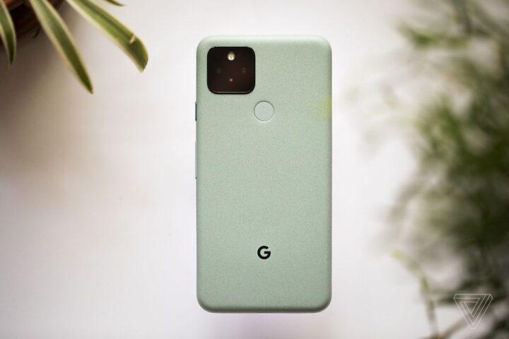 google aplikácia telefón