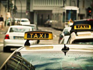 taxi na schwechat