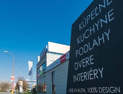 bratislava new living center