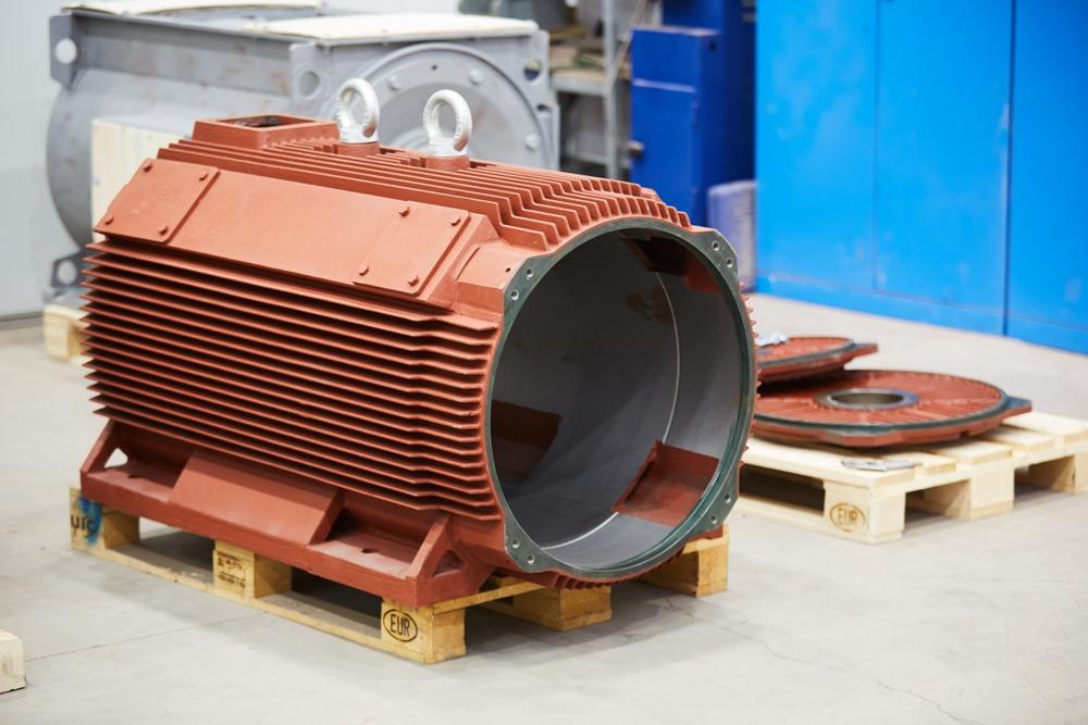 V čom spočívajú hlavné zásady predktívnej údržby pri elektromotoroch?